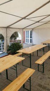 Wypożyczalnia namiotów Nowy Sącz Stary Sącz Podegrodzie Brzezna PODMAŃSKI NAMIOTY